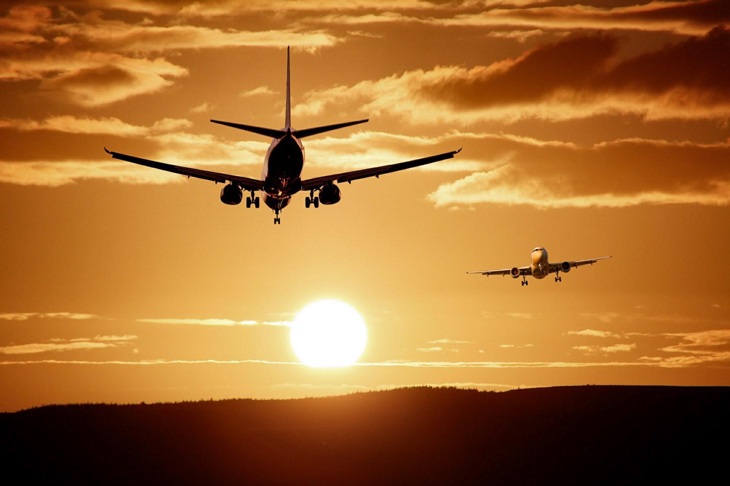 Vliegen naar Gran Canaria